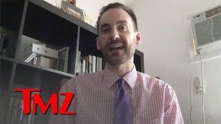 'Jeopardy!' Champ Brad Rutter Talks Ken Jennings Rivalry Before 'GOAT' Tourney | TMZ