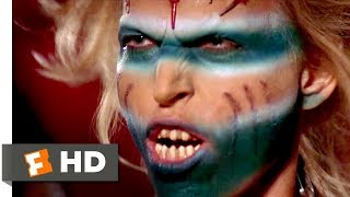 John Carpenter's Ghosts of Mars (2001) - The Horrors Behind the Hill Scene (3/10) | Moviecl