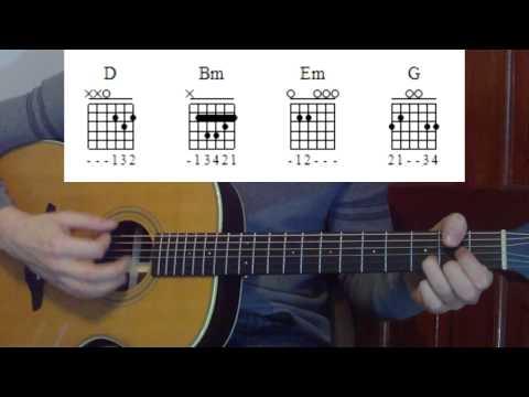 It's Time - Imagine Dragons Guitar Lesson