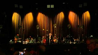 BOB DYLAN - Shelter from the Storm - live in Locarno/Switzerland 15.7.2015