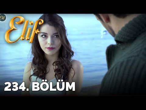 Elif - 234.Bölüm (HD)