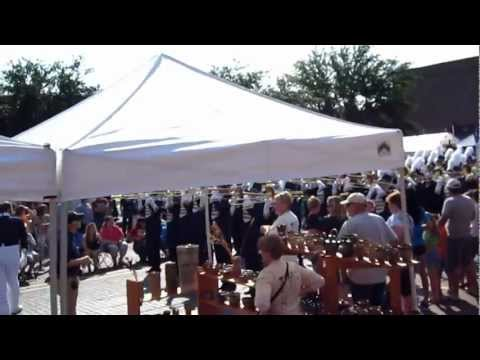 Hey Baby--Texas A&M University-Commerce PRIDE Marching Band