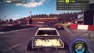 Dirt ShowDown - GamePlay PC