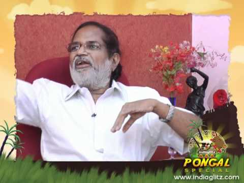 Gangai Amaran Wishes A Happy Pongal - IG Special