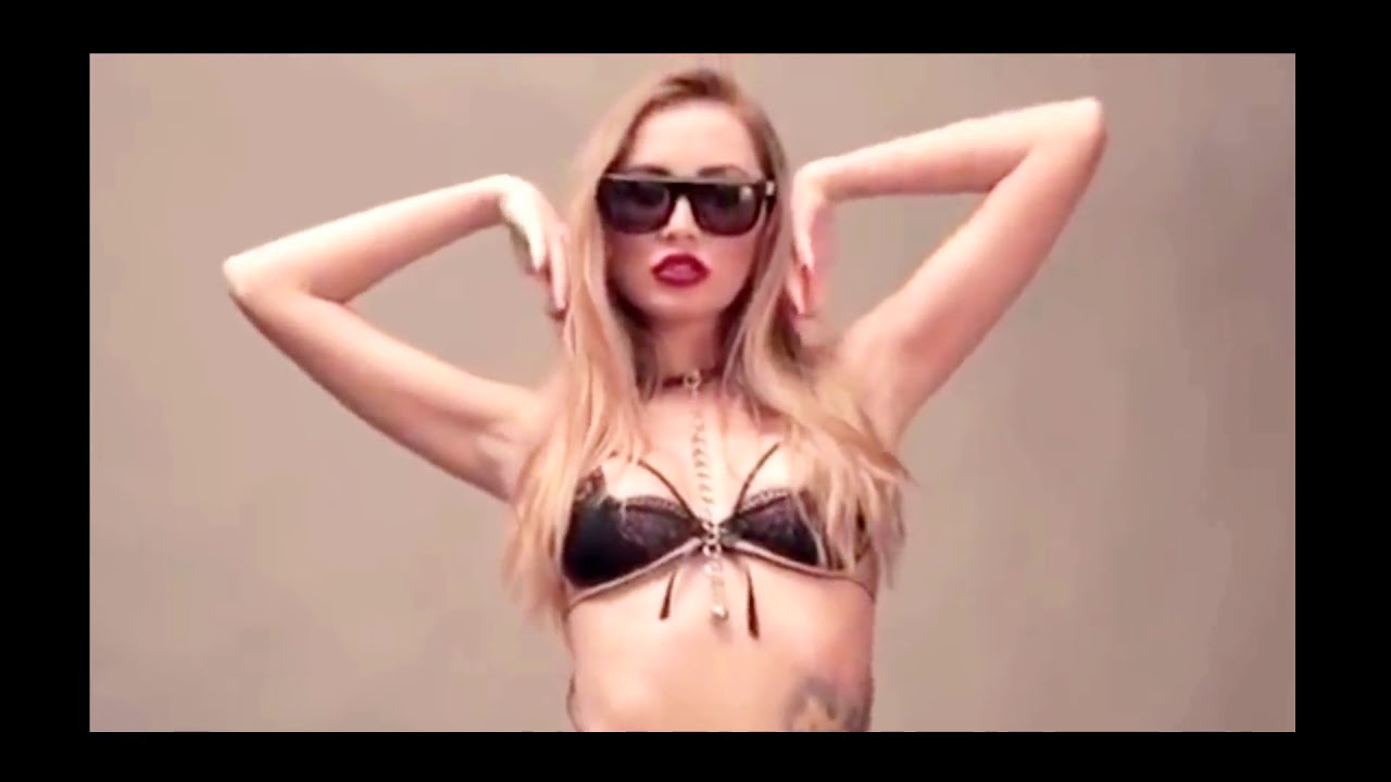 Fire Play  Sexy Channel Girls Music Video - Youtube-4583