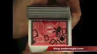 Vídeo: Card-Toon 2