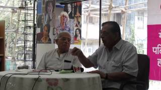 Da.Ma.Mirasdar 89th Birthday Celebration at Mehta Publishing House