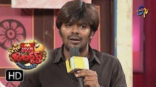 Extra Jabardasth - Sudigaali Sudheer Performance - 20th May 2016 - ఎక్స్ ట్రా జబర్దస్త్