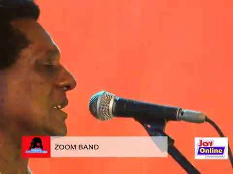 Zoom Band Performs @ Pop Chain Musical Concert #1 (12-2-18)