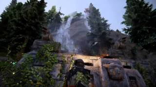 Dragon Age™: Inquisition - Waterfall