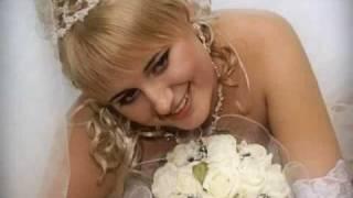 Одевание жениха и невесты