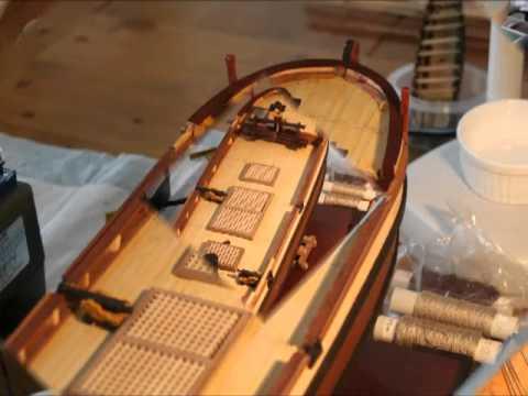 HMS Supply Teil 2