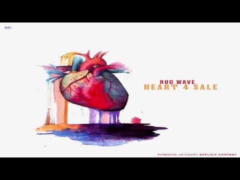Rod Wave – Heart 4 Sale (Official Audio)