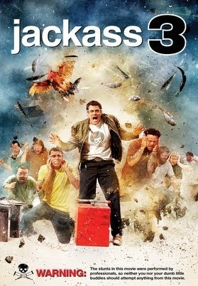 Jackass 3 full movie