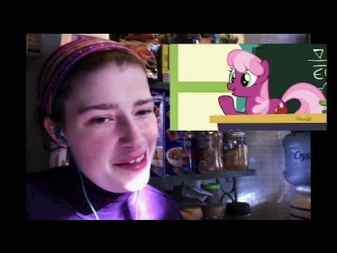 """Blind Commentary - MLP:FiM - Season 6 Episode 14 - """"The Cart Before the Ponies"""""""