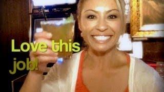"""how To Video"" Italian Margarita"