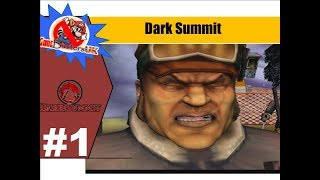 Dark Summit Part 1 - Down the Mountain