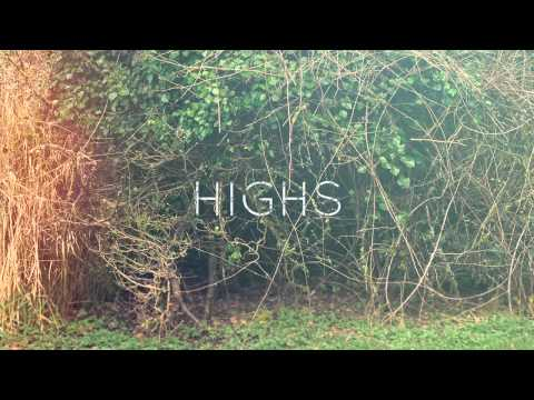 HIGHS - Fleshy Bones