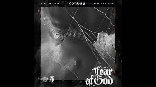 Conway the Machine - Fear Of God (Ft. Dej Loaf)