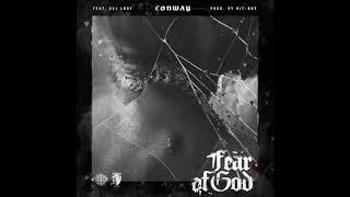 Conway the Machine - Fear Oḟ God (Ft. Dej Loaf)