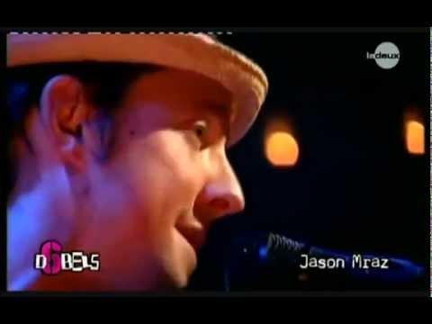 Jason Mraz - Gypsy MC Mudhouse (Live in Amsterdam)