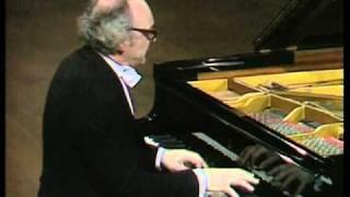 Schubert - Piano Sonata in A major, D. 959 Fourth Movement (Rondo) - Alfred Brendel