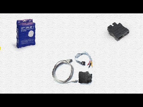 Адаптер K line USB OBD II