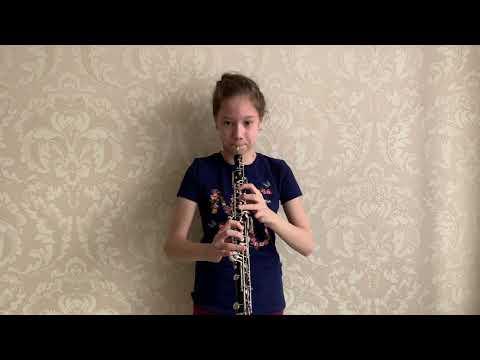 Вопрос: Как играть гаммы на кларнете?