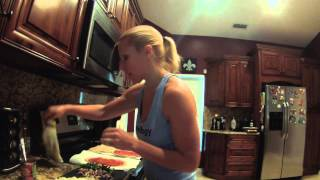 21 Day Fix Flat Out Pizza, Tabitha Guidry-turner