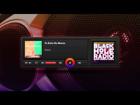 Black Hole Recordings Radio Show 281
