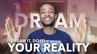Скачать Manifestation If You Can Dream It You Can Do It Here S Why