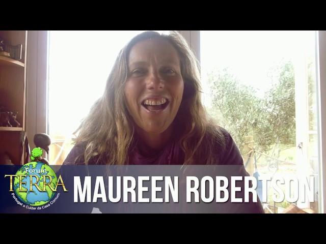 Maureen Robertson
