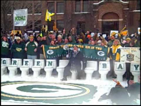 Herb Kohler and associates support Green Bay Packers