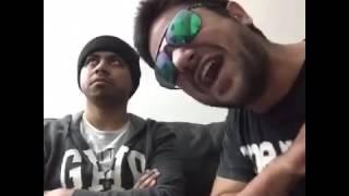 Dubsmash - Jab bhi koi ladki dekhu.... Ole Ole Ole Funny
