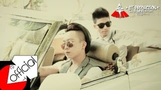 [Official MV] Biệt Ly Trắng - Minh Licky ft. Eric