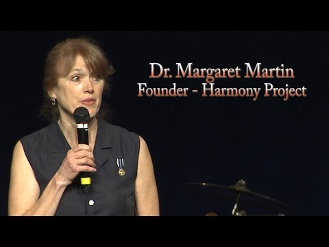 Margret Martin, Ph.D. The Social Benefits of Music Education