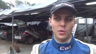 Felipe Marra   Apoio domingo   Rally de Erechim 2017