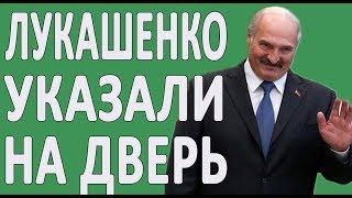 Смотреть видео Кто управляет Беларусью? Лукашенко или Москва? #новости2019 #Политика #Россия онлайн