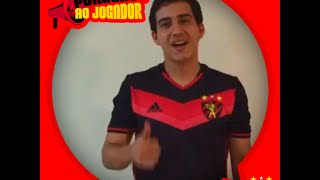 Pergunte ao jogador #3 - Renato Veloso