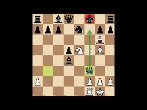 "Tricky Chess Openings:  Italian Game "" Classical Variation"""