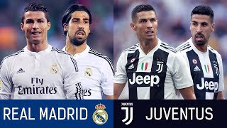 Top Player Duos Who Were Team-Mates At Different Clubs  II Part 3 II