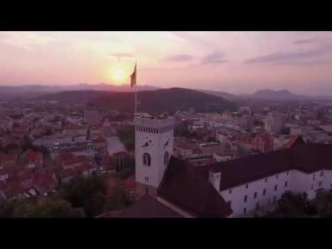 Ljubljana Castle - The number 1 attraction in Ljubljana, Slovenia