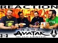 Avatar The Last Airbender 3x3 REACTION The Painted Lady