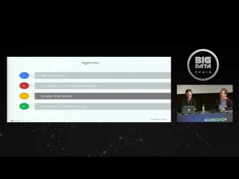 ETL with Google BigQuery and Javascript  by THOMAS PARK and FELIPE HOFFA at Big Data Spain 2014