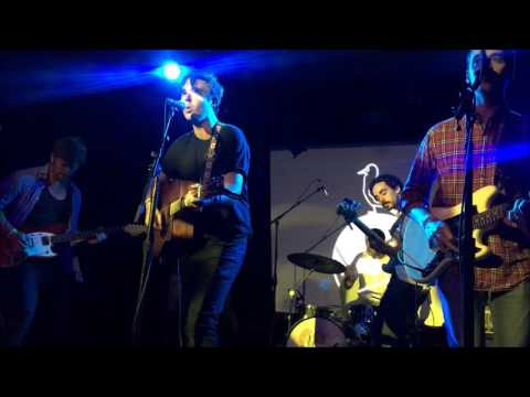 Rolling Blackouts Coastal Fever - Live at The Echo 3/26/2017