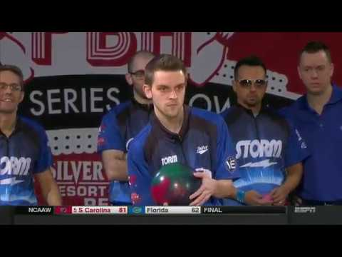 2017 PBA USA vs  The World   WSOB VIII