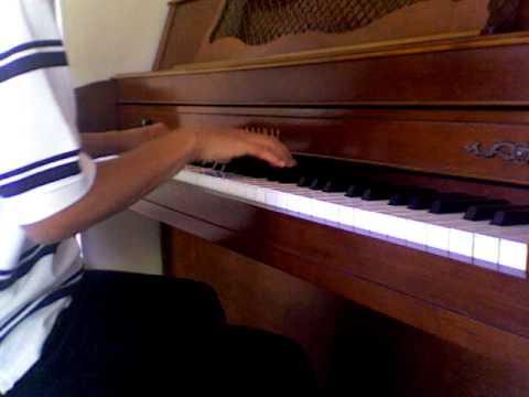 Exploration (Coraline) - Piano Cover