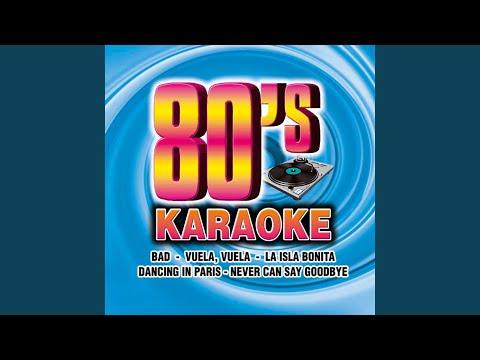 Nothing's Gonna Stop Me Now – Karaoke Version mp3