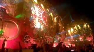 Tomorrowland Dimitri Vegas & Like Mike BEST 18.07.2014