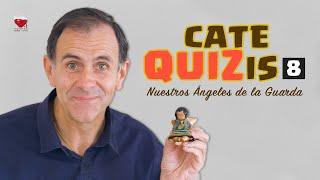 CATEQUIZIS 8 | NUESTROS ÁNGELES DE LA GUARDA | Juan Manuel Cotelo